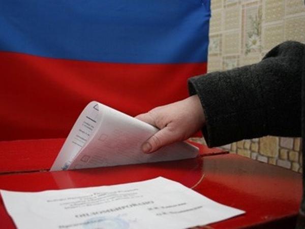В Иркутске 14 человек заявили о своем участии в выборах ИА Забвести.ру