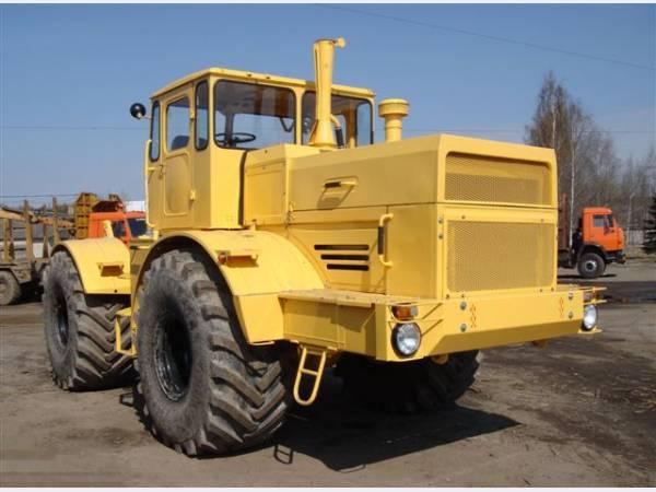 2002 г.в.Предлагаем Вам купить сельскохозяйственный трактор К-701 или К-700А Кировец без наработки (с хранения).